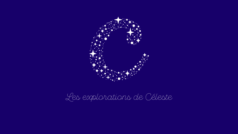 LES EXPLORATIONS DE CELESTE